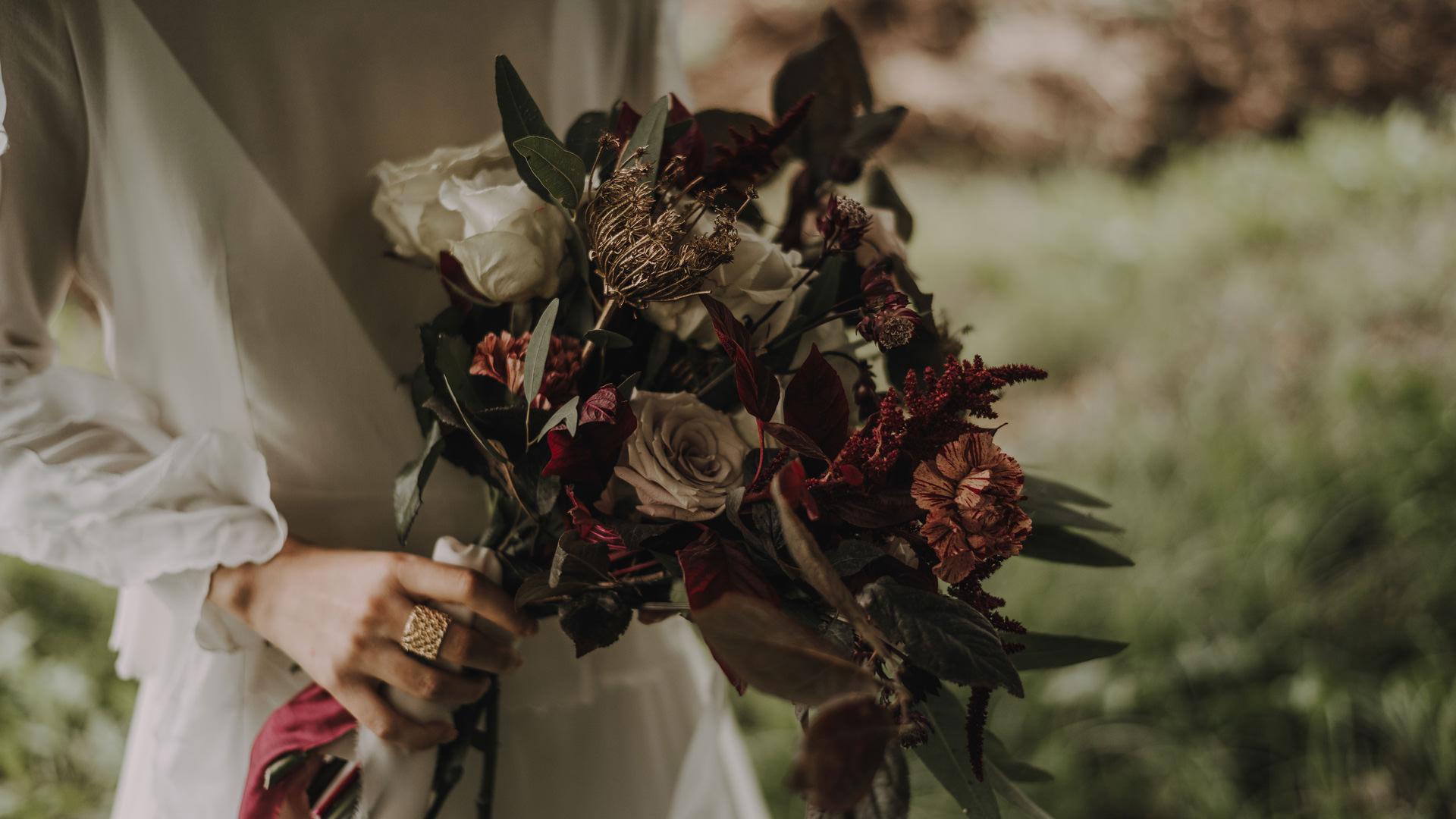 Carolina Floral Designer